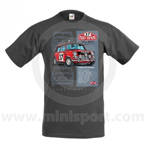 Camiseta Mini 55 Aniversario